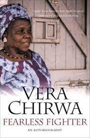 fearless fighter by Vera Chirwa